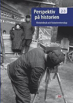 bokomslag Perspektiv på historien 2-3