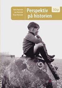 bokomslag Perspektiv på historien 50p, elevbok