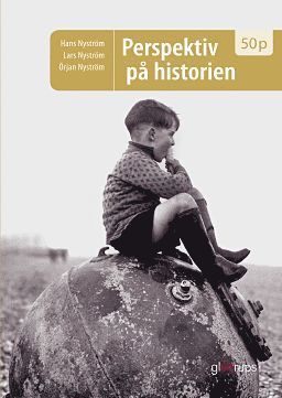 bokomslag Perspektiv på historien 50p