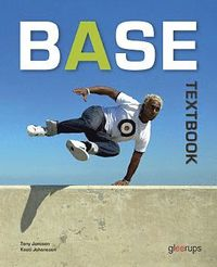 bokomslag Base Textbook 2:a uppl