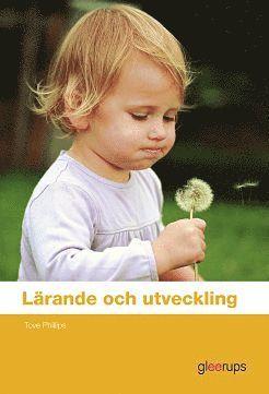 bokomslag Lärande och utveckling Elevbok