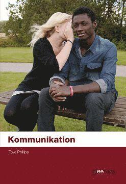 bokomslag Kommunikation Elevbok