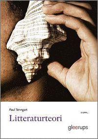 bokomslag Litteraturteori 2:a uppl