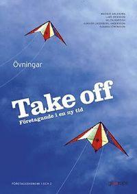 Take Off Företagsekonomi 1 och 2 Övn bok