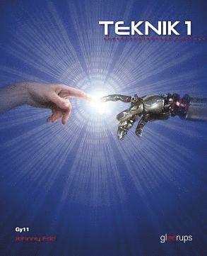 bokomslag Teknik 1 Faktabok