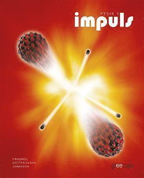 bokomslag Impuls Fysik 1