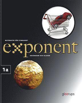 bokomslag Exponent 1a