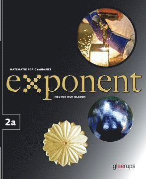 Exponent 2a