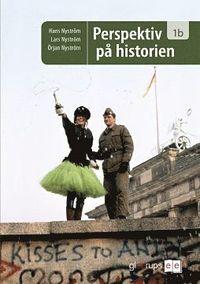 bokomslag Perspektiv på historien 1 b