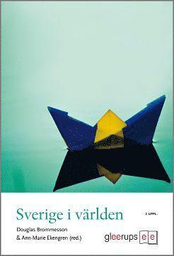 bokomslag Sverige i världen