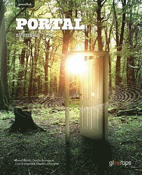 bokomslag Portal Grundbok