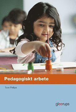 bokomslag Pedagogiskt arbete, elevbok