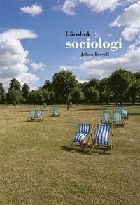 Lärobok i sociologi