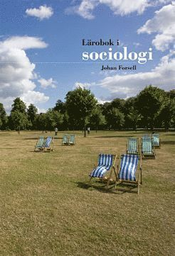 bokomslag Lärobok i sociologi