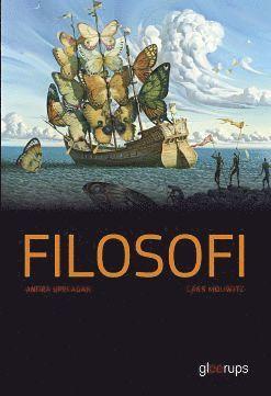bokomslag Filosofi, elevbok, 2:a uppl