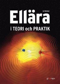 bokomslag Ellära i teori och praktik Faktabok