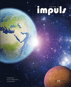 bokomslag Impuls Fysik 2