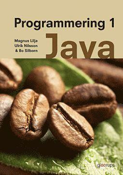 bokomslag Programmering 1 Java