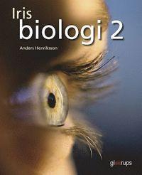bokomslag Iris Biologi 2