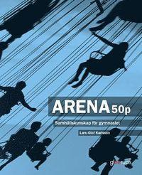 bokomslag Arena 50p