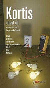 bokomslag Kortis med el, 2:a uppl