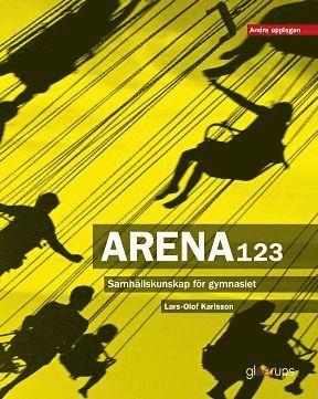 bokomslag Arena 123