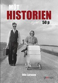 bokomslag Möt historien 50p