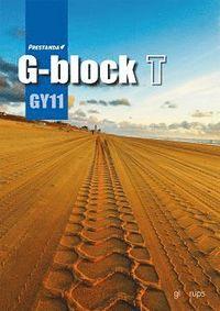 bokomslag Prestanda G-block T