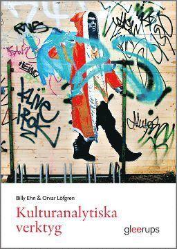 bokomslag Kulturanalytiska verktyg