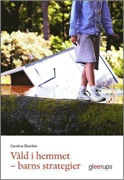 bokomslag Våld i hemmet - barns strategier