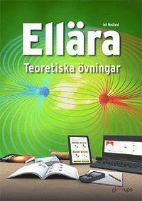 bokomslag Ellära Teoretiska övningar