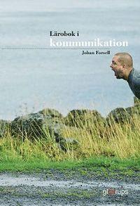 bokomslag Lärobok i kommunikation, elevbok