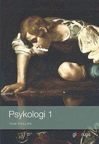 bokomslag Psykologi 1 Elevbok