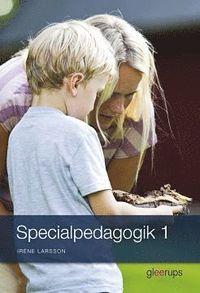 bokomslag Specialpedagogik 1, elevbok