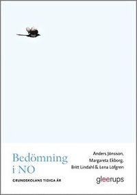 bokomslag Bedömning i NO - grundskolans tidiga år
