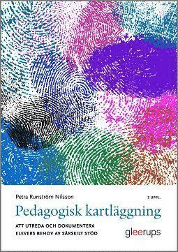 bokomslag Pedagogisk kartläggning 2:a uppl : att utreda och dokumentera elevers behov av särskilt stöd