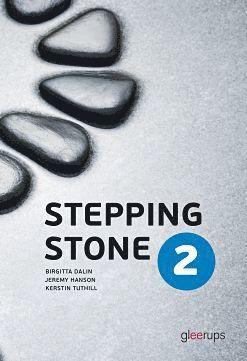 bokomslag Stepping Stone 2 Elevbok 3:e uppl