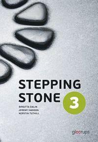 bokomslag Stepping Stone 3 Elevbok 3:e uppl