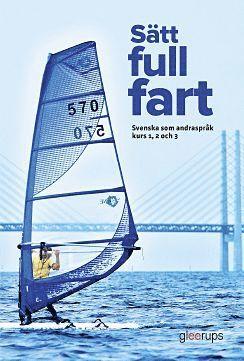 bokomslag Sätt full fart 2:a uppl