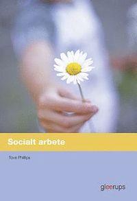 bokomslag Socialt arbete, elevbok