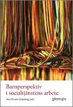 bokomslag Barnperspektiv i socialtjänstens arbete