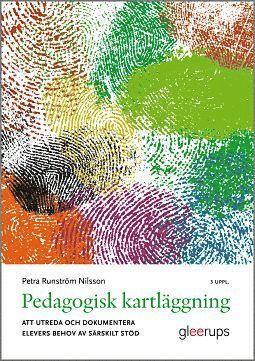 bokomslag Pedagogisk kartläggning 3:e uppl : Att utreda och dokumentera elevers behov av särskilt stöd