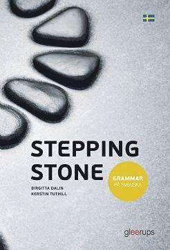 bokomslag Stepping Stone Grammar på Svenska 3:e uppl