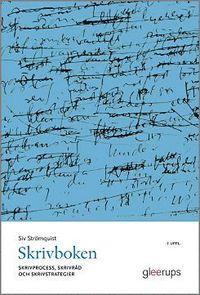bokomslag Skrivboken 7:e uppl : Skrivprocess, skrivråd och skrivstrategier