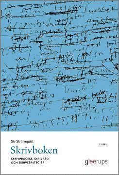 bokomslag Skrivboken, 7 uppl : Skrivprocess, skrivråd och skrivstrategier