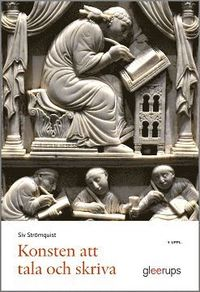 bokomslag Konsten att tala och skriva