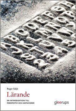 bokomslag Lärande - en introduktion till perspektiv och metaforer