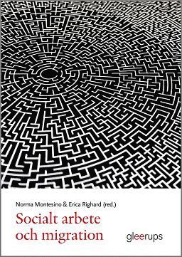 bokomslag Socialt arbete och migration