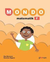 bokomslag Mondo Matematik F Elevbok