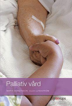 bokomslag Palliativ vård, elevbok